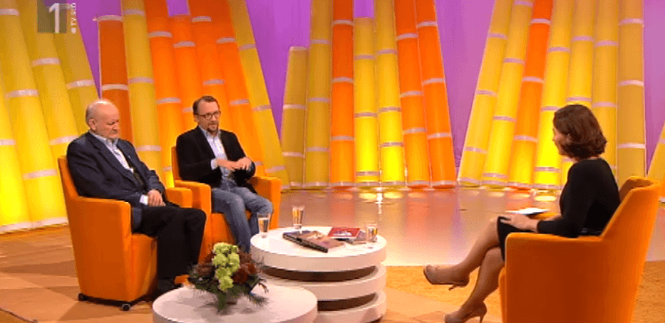 Utrinki Branka Šömna 4 Prostozidarji in prostozidarstvo Velika Loža Slovenije