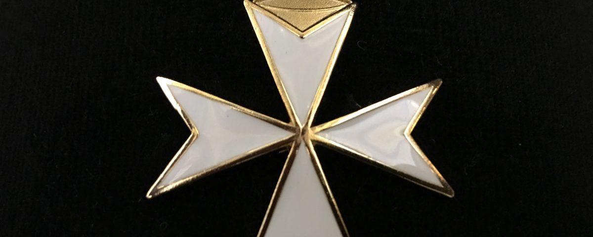 Malteški Veliki Priorat sprejel slovenskega kandidata 8 Prostozidarji in prostozidarstvo Velika Loža Slovenije