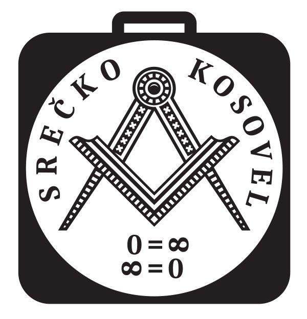 Nova Loža Srečko Kosovel 16 Prostozidarji in prostozidarstvo Velika Loža Slovenije