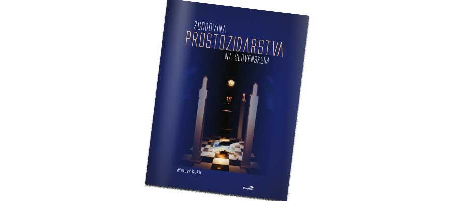 Zunanji pogled na prostozidarje, Irska 4 Prostozidarji in prostozidarstvo Velika Loža Slovenije